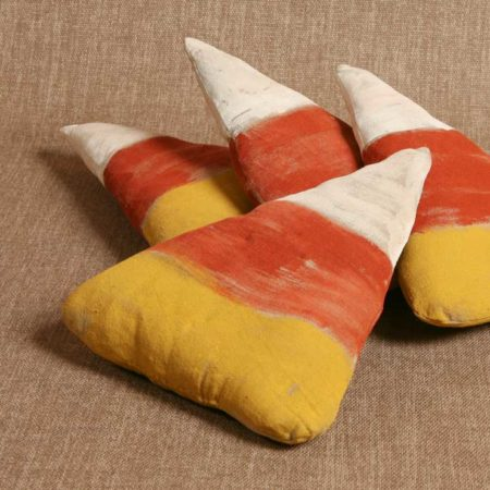 Large Candy Corn Design by Tish Bachleda