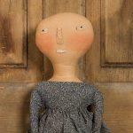 Amelia doll design by Tish Bachleda