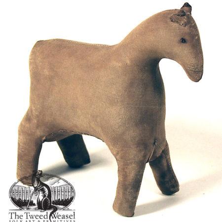 Amish Horse Medium design by Tish Bachleda