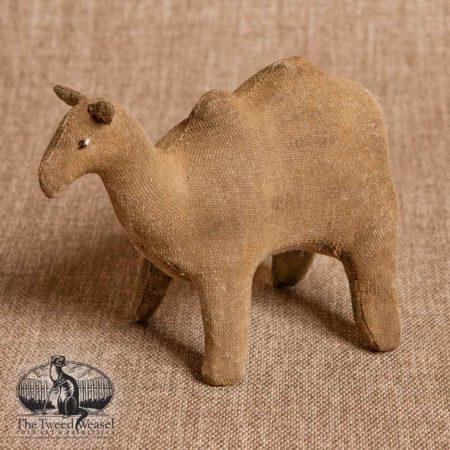 Baby Camel design by Tish Bachleda