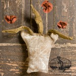 Basket of Primrose by Tish Bachleda - The Tweed Weasel