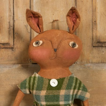 Briar doll designed by Tish Bachleda
