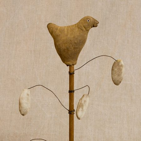 Chick and Eggs Tree designed by Tish Bachleda