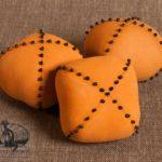 Cloved Orange Timeless Fruit design by Tish Bachleda
