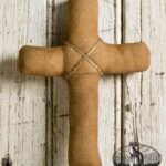 Cross Ornament Design by Tish Bachleda