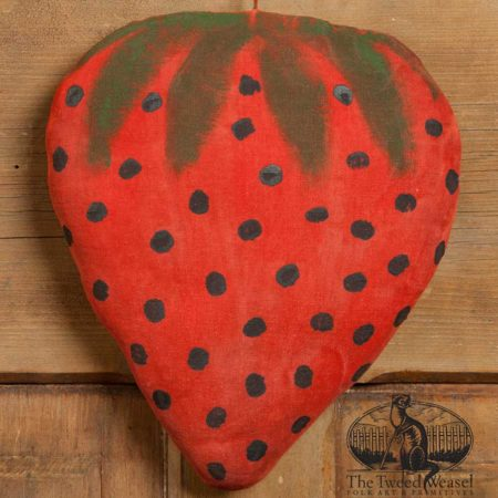 Door Strawberry design by Tish Bachleda