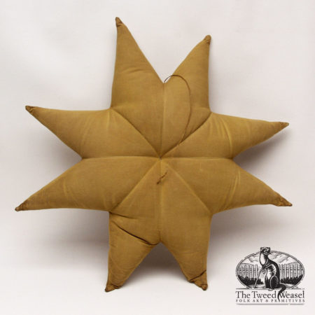 Eight Pointed Star design by Tish Bachleda