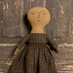 Eliza doll designed by Tish Bachleda