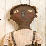 Ezra doll handmade by Tish Bachleda