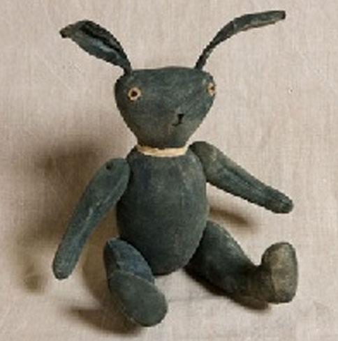 Favorite Rabbit
