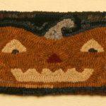 Flat Jackson Hooked Rug Design by Tish Bachleda