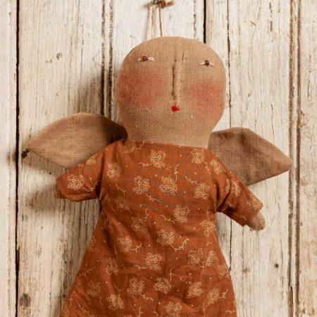 Gratitude Angel Design by Tish Bachleda