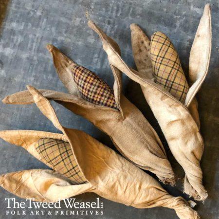 Harvest Corn Design by Tish Bachleda