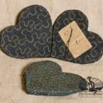 Heart Needle Case designed by Tish Bachleda