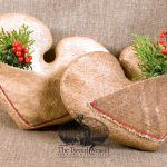 Heart Pocket Pillow design by Tish Bachleda