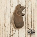 House Mouse Ornament designed by Tish Bachleda