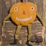 Jiggy Jack doll designed by Tish Bachleda