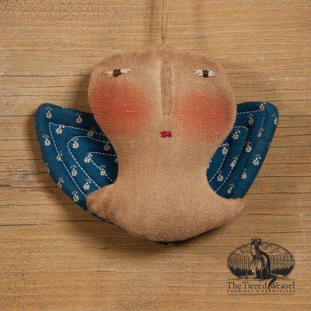 Little Angel Ornament designed by Tish Bachleda