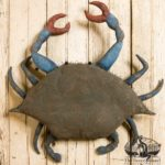 Maryland Blue Crab Design by Tish Bachleda