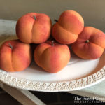 Peaches Designed by Tish Bachleda
