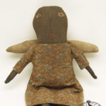 Primitive Rag Angel Design by Tish Bachleda
