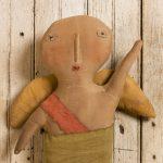 Rejoice Angel doll designed by Tish Bachleda