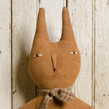 Spring Rabbit designed by Tish Bachleda