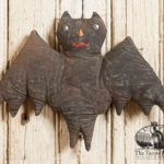 Twilight Bat Designed by Tish Bachleda