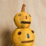 Vintage Stacking Jacks design by Tish Bachleda