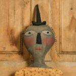 Zelle Doll design by Tish Bachleda
